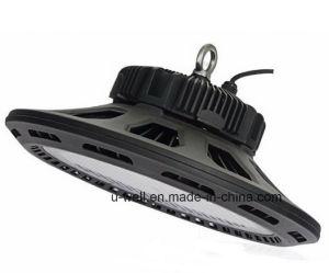 Industrial UFO Highbay Light IP65 130lm/W 240W 200W 160W 100W LED High Bay Light pictures & photos