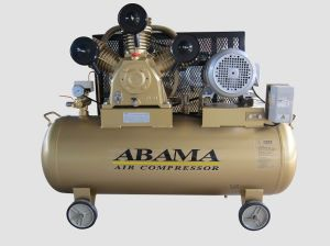 ATA-80 5.5HP 170L Industrial Belt Driven Air Compressor pictures & photos