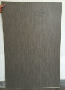 WPC Vinyl Wall Tile / Wall Panels / Wall Cladding (935X1235mm drop lock) pictures & photos