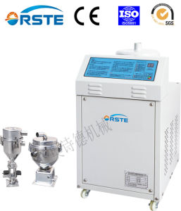 Plastic Granule Material Autoloader for Powder