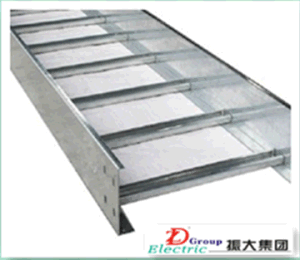 Aluminum Alloy Ladder Type Cable Tray (ZDQJ series) pictures & photos