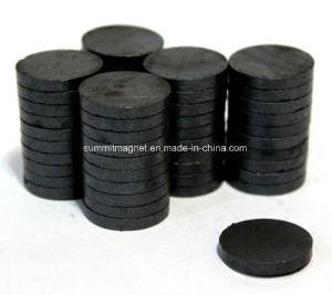 Ferrit Round Magnet Disc Souvenir Hobby pictures & photos