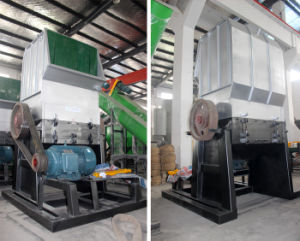 Pet Bottle Recycling Machine/Plastic Washing Machine/Plastic Recycling Plant pictures & photos