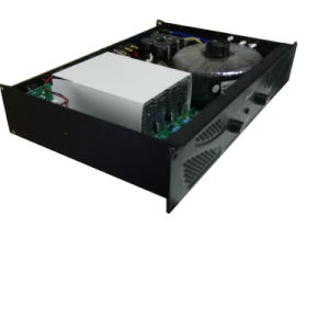 Class H 2 Channel Professional Power Amplifier (Xli-1500) pictures & photos