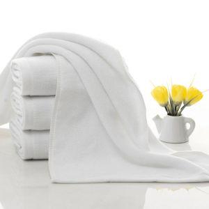 Cheap Promotional Hotel Bath Towel, Towels Bath Set Cotton pictures & photos