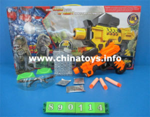 Airsoft Gun and Soft Bullet, Plastic Toy Gun (890114) pictures & photos
