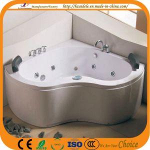 Double People Jacuzzi Massage Bathtub (CL-333) pictures & photos
