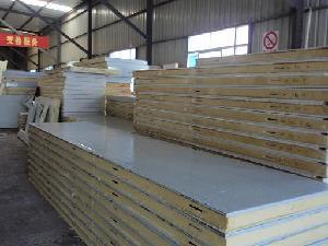 Sanwich Panel/ Roof /Wall Sandwich Panel (DG9-012) pictures & photos