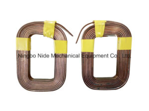 Magnetic Field Coil Bending and Shaping Machine pictures & photos