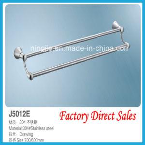High Quality Bathroom Towel Bar (J5012E) pictures & photos