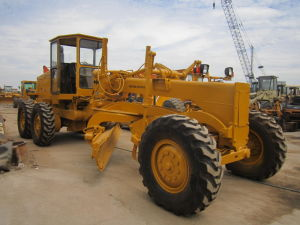 Used Komatsu Grader Gd505A, Used Komatsu Gd505A Motor Grader pictures & photos