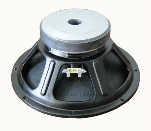 Lf Driver 12 Inches 60mm Glass Fiber Coil Professional Woofer (PW1233-60) pictures & photos