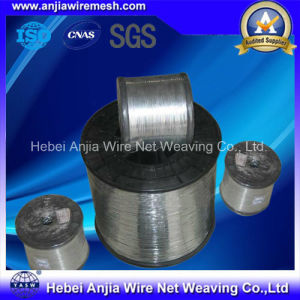Box Stitching Galvanized Iron Wire Binding Wire pictures & photos