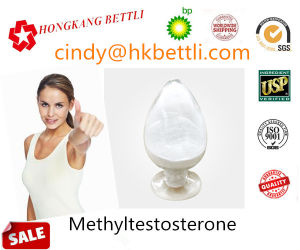 Anabolic Steroids Powder 17-Methyltest/Mesterone 58-18-4 pictures & photos