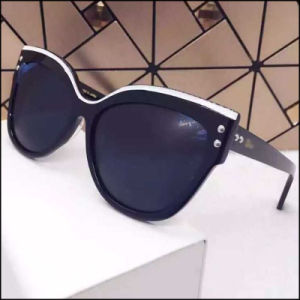 2016 Stylish Design Acetate Polarized Sunglasses Fashion pictures & photos