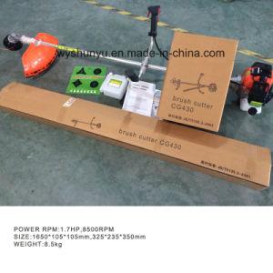 Gas Brush Cutter China Zhejiang pictures & photos