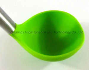 Hot Sale Silicone Cooking Tool Set: Silicone Ladle Sk23 pictures & photos