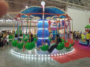 Kiddie Attraction Themes Park Rides Flying Chair/Dancing Chairs in The Sky Equipment Sale pictures & photos