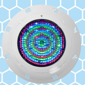 LED Underwater Light 290mm Plastic (LP09-H290) Pool Lamp pictures & photos