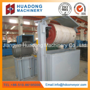 Durable Lagged Heavy Pulley for Belt Conveyor pictures & photos