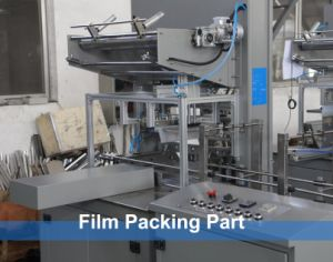 Automatic PE Film Heat Shrink Wrapping Machine pictures & photos