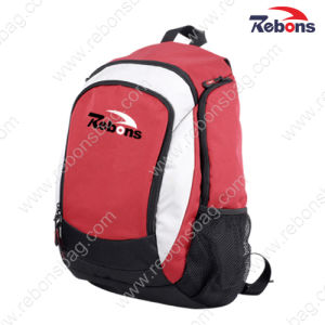 Customized Logo Backpacks for Outdoor Sports and Travelling pictures & photos