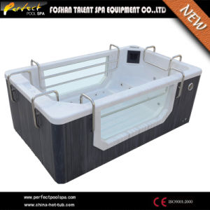 Medical Treatment Small Swimming Pool for Baby and Disabled
