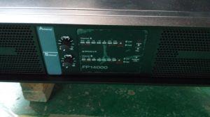 Fp7000 8ohms 1500W Anthem Amplifier pictures & photos