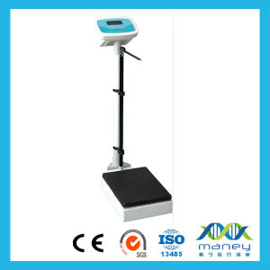 Electronic Weight and Height Scale (RCS-200) pictures & photos