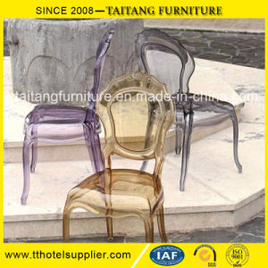 Wholesale High Quality PC Colorful Beauty Belle Epoque Chair pictures & photos