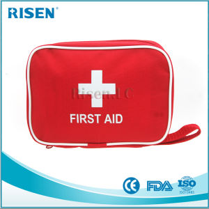Wholesale Personal First Aid Kit Bag for Outdoor pictures & photos