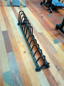 Fitness Equipment/Olympic Weight Plate Holder pictures & photos