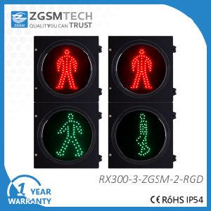 Pedestrian Traffic Light Red / Green Man Dia. 300mm pictures & photos