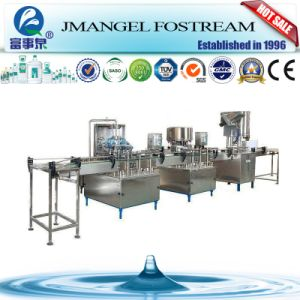 Factory Directly Price Automatic Carbonated Beverage Bottling Machine pictures & photos