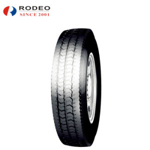 Triangle TBR Radial Truck Tyre Tr659 11r22.5 pictures & photos