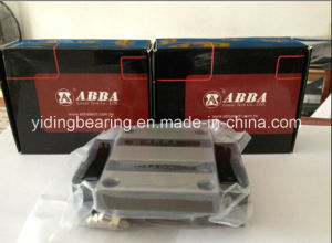 Original Abba Linear Guide Block and Guide Rail Brh35b Brh35bl pictures & photos