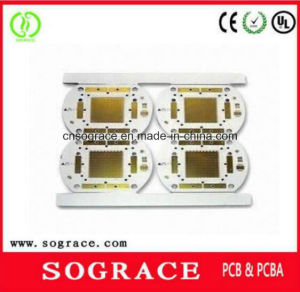 Aluminium CREE SMD LED PCB Board Design and Assembly Manufacturer