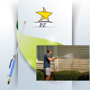 Garden Hose Nozzle Water Jet Sprinkler (WJ) pictures & photos