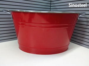 Superior Quality Large Capacity Ice Bucket for Parties pictures & photos