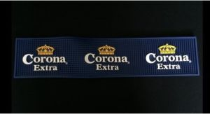 Corona Rubber Bar Mat X 1 Home Bar Pub pictures & photos
