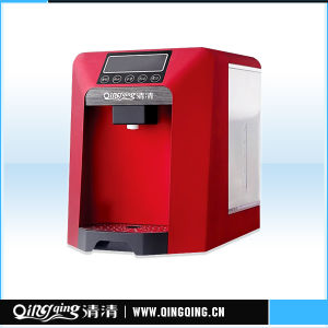 2017 Portable Desktop Instant Hot Water Dispenser pictures & photos