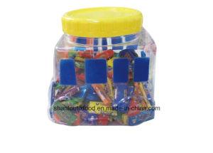 Bus 1# Bubble Gum in Toy Plastic pictures & photos
