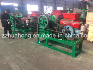 Small PE150*250 Jaw Crusher with Diesel Engine pictures & photos