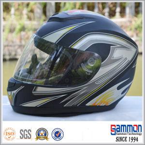 fashion Matte Full Face Motorcycle Helmet (FL101)