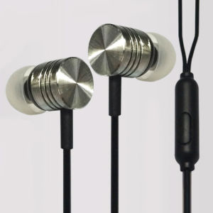 HiFi Stereo 3.5mm Headset Earphone for Samsung & iPhone pictures & photos