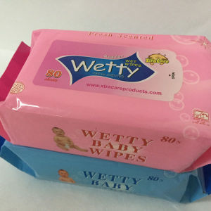 Baby Wet Wipes Low Price pictures & photos