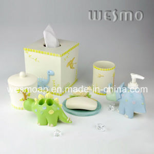 Kid′s Polyresin Bath Accessory (WBP0302A) pictures & photos