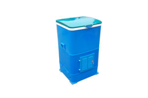 Direct Current Fish Food Feeder for Aquaculture Farm pictures & photos