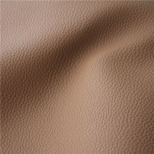 Stock Microfiber Leather for Car Seat Upholstery, Furniture and Sofa (666#) pictures & photos
