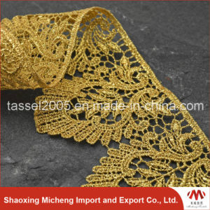 Hot Selling Lace Trimming for Clothing 3047 pictures & photos